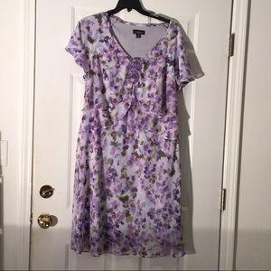 Gorgeous Summer dress! 20W SFH